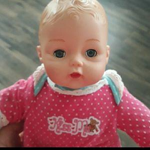 Madame Alexander vintage doll
